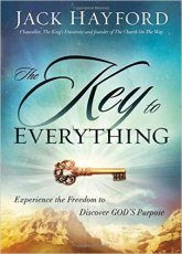 The Key to Everything Jack Hayford-Charisma Media