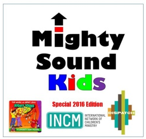 Special Edition Mighty Sound Kids