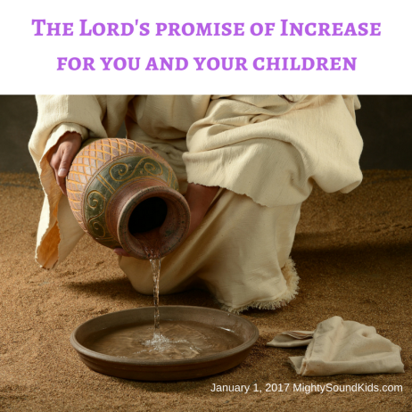the-lords-promise-ofincrease-for-you-and-your-children